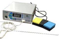 射频机针刀系统